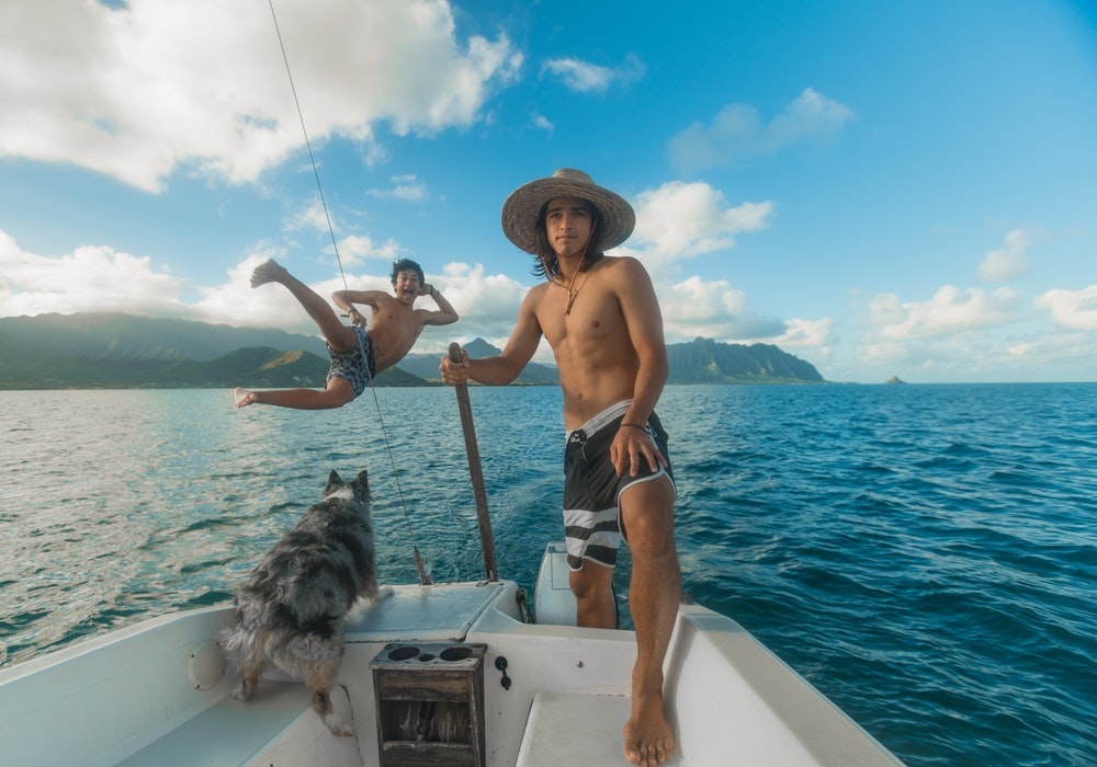 Overnight And Live Aboard Diving Tips